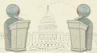 Capitol-Debate